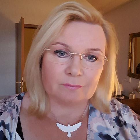 Helena Hólm