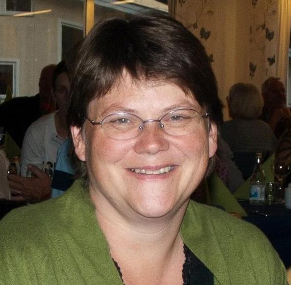 Þórný Björk Jakobsdóttir