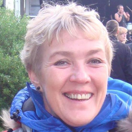 Guðrún Agnes Einarsdóttir